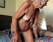 Sweet Granny Sex